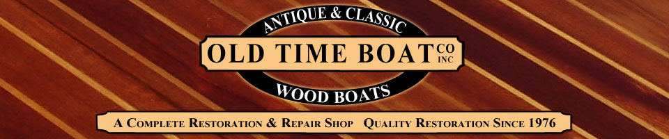 Old Time Boat Co. Inc